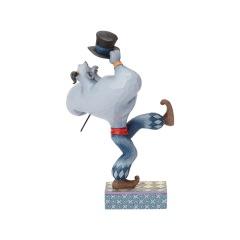 Dschinni Figur: Born Showman