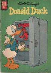 Donald Duck 81