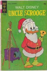 Uncle Scrooge 96