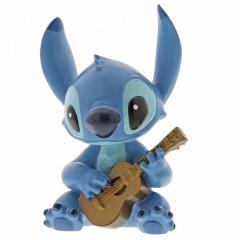 Stitch mit Gitarre Figur