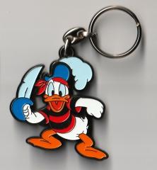 Schlüsselring Donald Duck Pirat