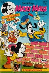 Micky Maus 49/1990 (o. Beilage / Z:2+)