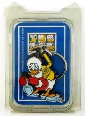 Schlüsselanhänger Donald Duck Polarforscher