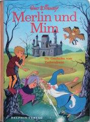Merlin und Mim (Delphin Verlag)