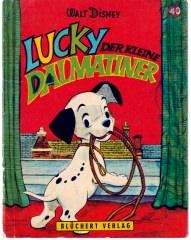Lucky der kleine Dalmatiner (Z:2)