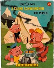 3 kleine Schweinchen auf Reisen (Z:1-2)