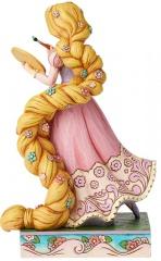 Rapunzel: Abenteuerlustige Künstlerin (Princess Passion Figur)