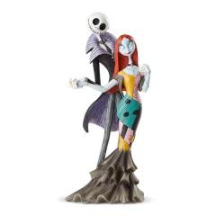 Jack and Sally Figur