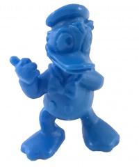 Donald Duck blau (BULLY) Minifigur 4,5cm