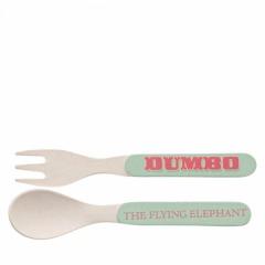Dumbo Bambus Dinner Set