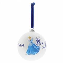 Christbaumkugel Cinderella: Ein wundervoller Traum (ENCHANTING DISNEY)
