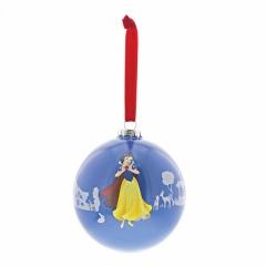 Christbaumkugel Schneewittchen Die kleine Prinzessin (ENCHANTING DISNEY)