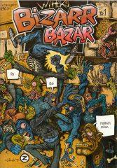 Witteks Bizarr Bazar #1