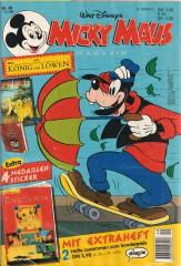 Micky Maus 49/1994 (m. Beilage / Z:1)