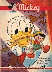 Mickey Magazine 92