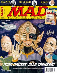 MAD Nr. 008 (Dino Verlag)