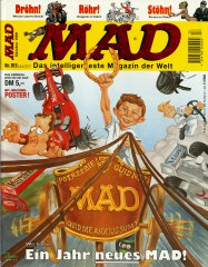 MAD Nr. 013 (Dino Verlag)