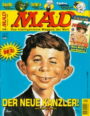 MAD Nr. 001 (Dino Verlag)
