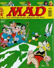 MAD Nr. 009 (Dino Verlag)