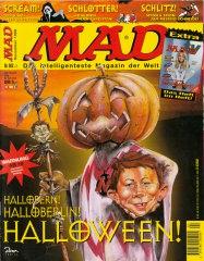 MAD Nr. 002 (Dino Verlag)