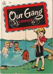 Our Gang Comics 24
