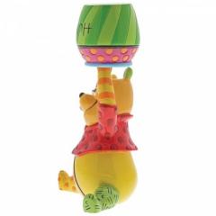 Winnie Puuh mit Honigtopf Minifigur (BRITTO)