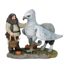 Hagrid: Ein stolzer Hippogriff, in der Tat (Harry Potter Figur)