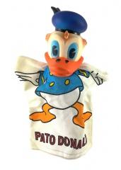 Handpuppe Donald Duck MUÑECAS FAMOSA