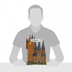 Hogwarts Astronomieturm (EU Version)