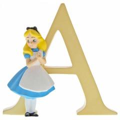 A - Alice im Wunderland
