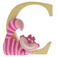 C - Cheshire Cat