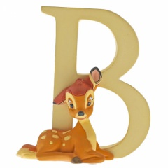 B - Bambi