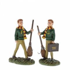 Fred & George Weasley (Figur Harry Potter)