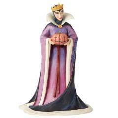 Böse Königin: Giftkürbis (Schneewittchen Figur)