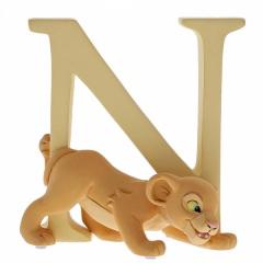 N - Nala
