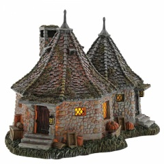Hagrids Hütte (UK Version)