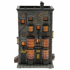 Ollivanders Zauberstabladen (UK Version)