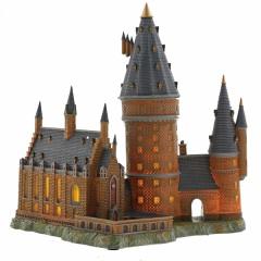 Hogwarts Große Halle und Turm (EU Version)