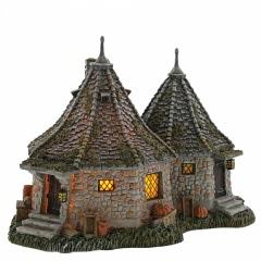 Hagrids Hut (European Version)