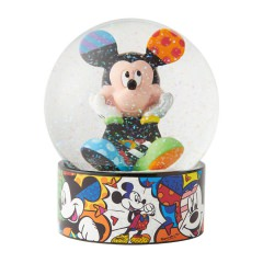 Mickey Mouse Waterball (BRITTO)