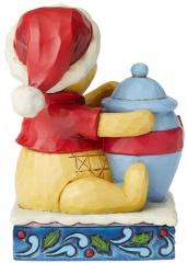 Holiday Hunny (Winnie Puuh Figur)