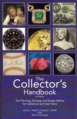 The Collectors Handbook (James Halperin, Gregory J. Rohan with Mark Prendergast)