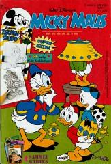 Micky Maus 7/1994 (o. Beilage / Z:1-2)