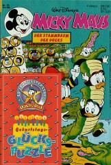 Micky Maus 25/1994 (o. Beilage / Z:1-2)