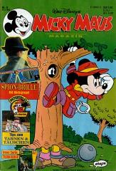 Micky Maus 9/1994 (o. Beilage / Z:1-2)