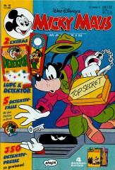 Micky Maus 10/1994 (o. Beilage / Z:1-2)