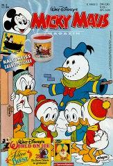 Micky Maus 2/1994 (o. Beilage / Z:1-2)