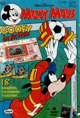 Micky Maus 23/1994 (o. Beilage / Z:1-2)
