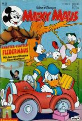 Micky Maus 15/1994 (o. Beilage / Z:1-2)