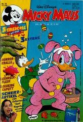 Micky Maus 14/1994 (o. Beilage / Z:1-2)